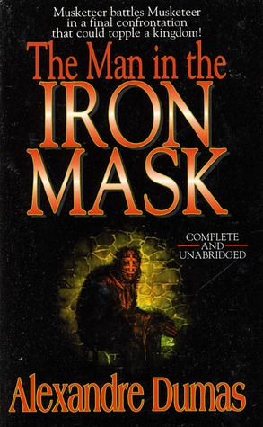 Review: The Man in the Iron Mask