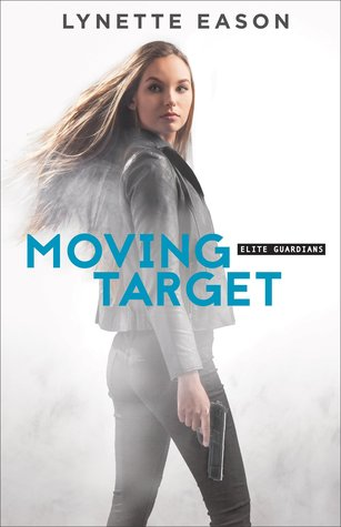 Book review on Moving Target by Lynette Eason