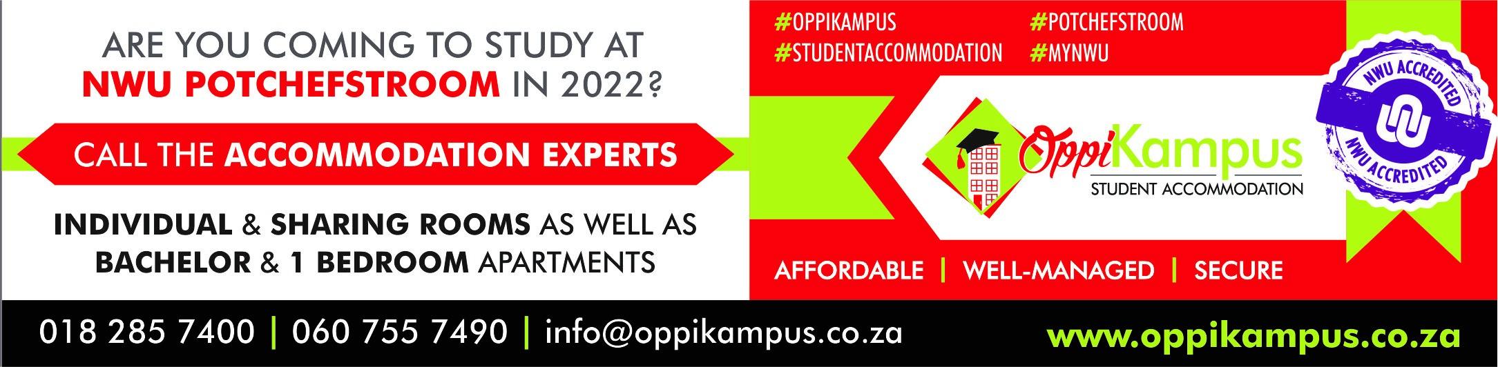 Advertisement:   OppiKampus student accommodation